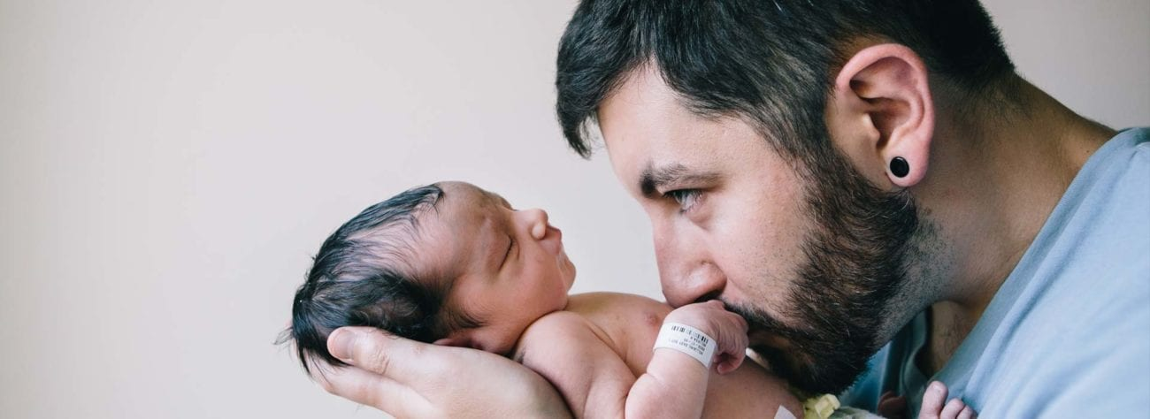 Support For Fathers, Doulas In Portland Oregon